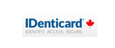 IDenticard Partner Logo