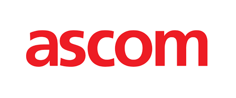 Ascom Partner logo