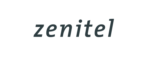 Zenitel Partner logo